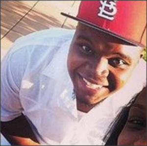 Rest In Power, Michael Brown, Jr.